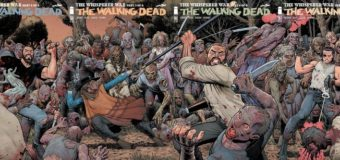The Walking Dead Volume 27 Review: The Whisperer War