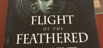 The Three Keys Flight of the Feathered Serpent