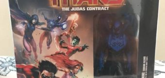 """Teen Titans: The Judas Contract"" Offers an Enjoyable Story About Betrayal – Blu-ray/DVD Review"