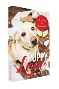 Amber Meyer Puppy Love