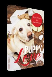 Amber Meyer Puppy Love