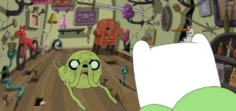 Adventure Time Review 8×15: Orb