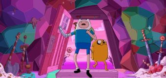 Adventure Time Review 8×16: Skyhooks