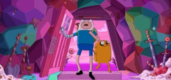 Adventure Time: Elements Will Be an All-New Eight-Part Miniseries