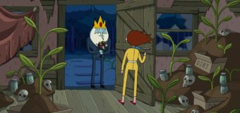 Adventure Time 8×17 Review: Bespoken For