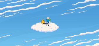 Adventure Time 8×19 Review: Cloudy