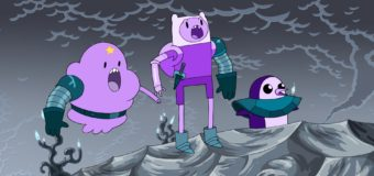 Adventure Time 8×21 Review: 'Happy Warrior'