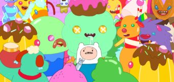"Adventure Time 8×23 Review: ""Skyhooks II"""
