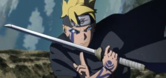 Boruto: Naruto Next Generations 1×1 Review: Boruto Uzumaki