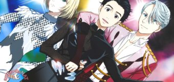 Good As Dead: How Yuri!!! on Ice Changed My Life