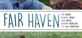"""""""Fair Haven"""" Movie Review – A Teenager's Story About Hope and Surviving Ex-Gay Therapy"""