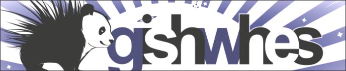 Gishwhes 2017