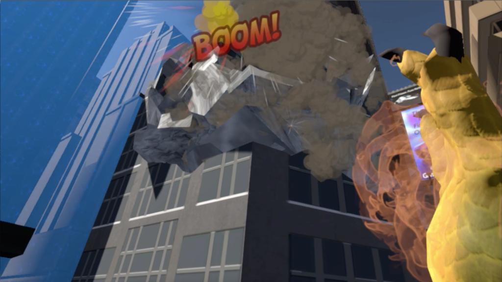 Mighty Monster Mayhem Steam Rank17