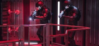 The Expanse 2×13 Review: Caliban's War