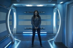 The Expanse Caliban's War Bobbie
