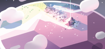 Steven Universe Soundtrack Will Rock the Cosmos Coming This June
