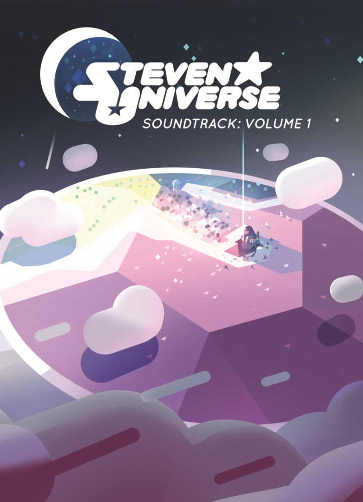 steven universe soundtrack