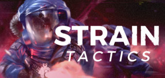 Touch Dimensions' ARPG/RTS-hybrid Strain Tactics launching 4 May 2017 on Steam