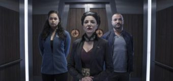 The Expanse 2×12 Review: The Monster and the Rocket