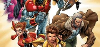 X-Men Gold Issue 1 Review: Kitty Leads the X-Men