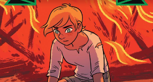 Book Two of Strong Female Protagonist Is Killing It on Kickstarter