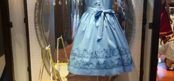 The Dress Shop at Disney Springs Takes Disney Bounding to a Whole New Level