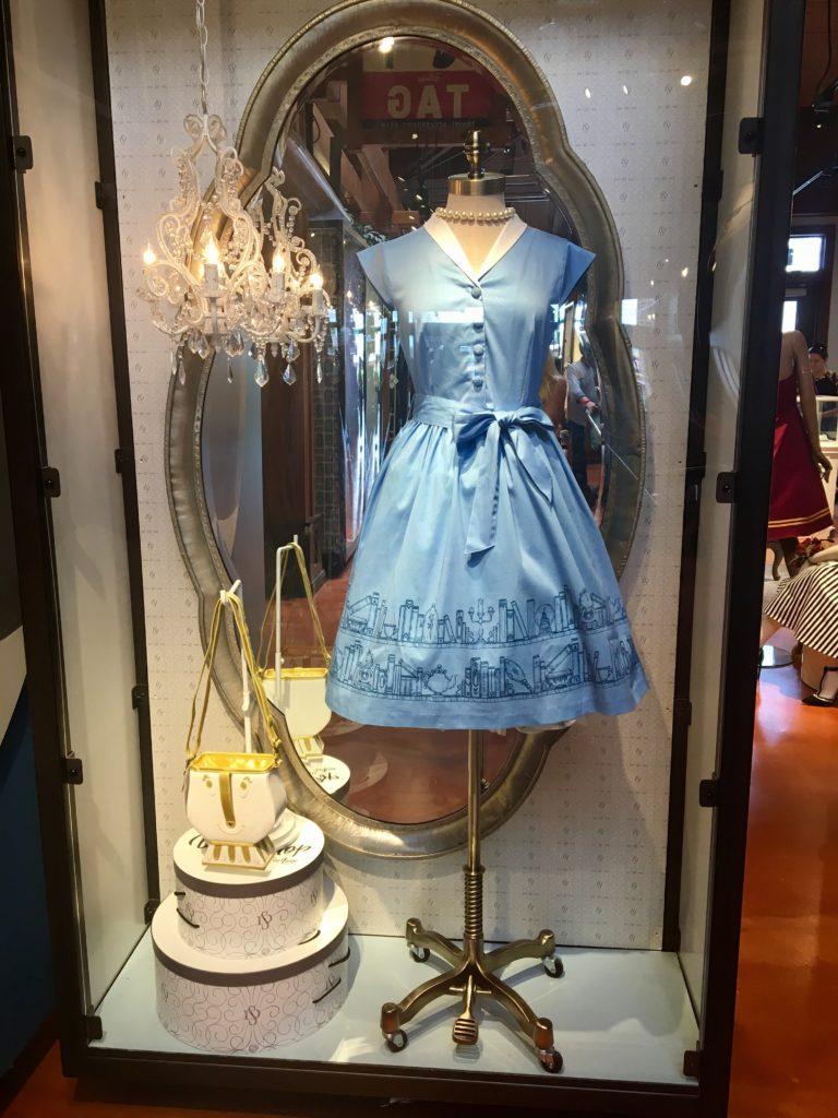 The Dress Shop Disneybounding Disney Springs Disney World WDW