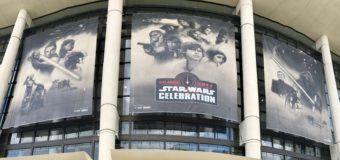 Star Wars Celebration Orlando Cosplay Highlights