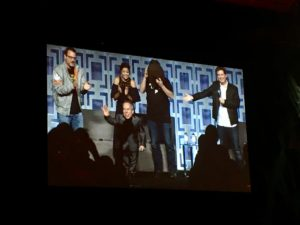 Star Wars Rebels SWCO Rukh Warwick Davis