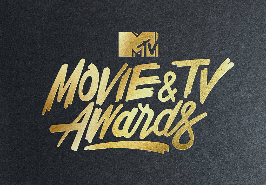 MTV Movie & TV Awards logo