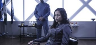 "The Expanse 2×11 Review: ""Here There Be Dragons"""