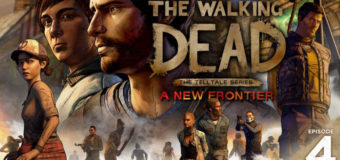 "The Walking Dead: The Telltale Series ""A New Frontier"" Episode 4 ""Thicker Than Water"" Review"