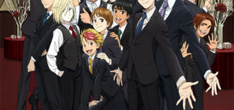 Yuri On Ice Movie! This Is Not A Drill!