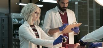 iZombie 3×01 Review: Heaven Just Got a Little Bit Smoother