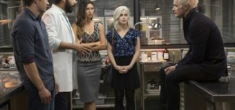 iZombie 3×03 Review: Eat, Pray, Liv