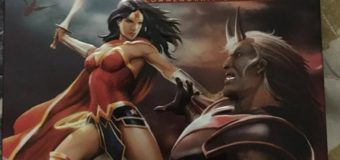 """""""Wonder Woman: Commemorative Edition""""  – Blu-ray Combo Pack Review"""