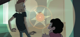 "Steven Universe 5×03 Review: ""Off Colors"""
