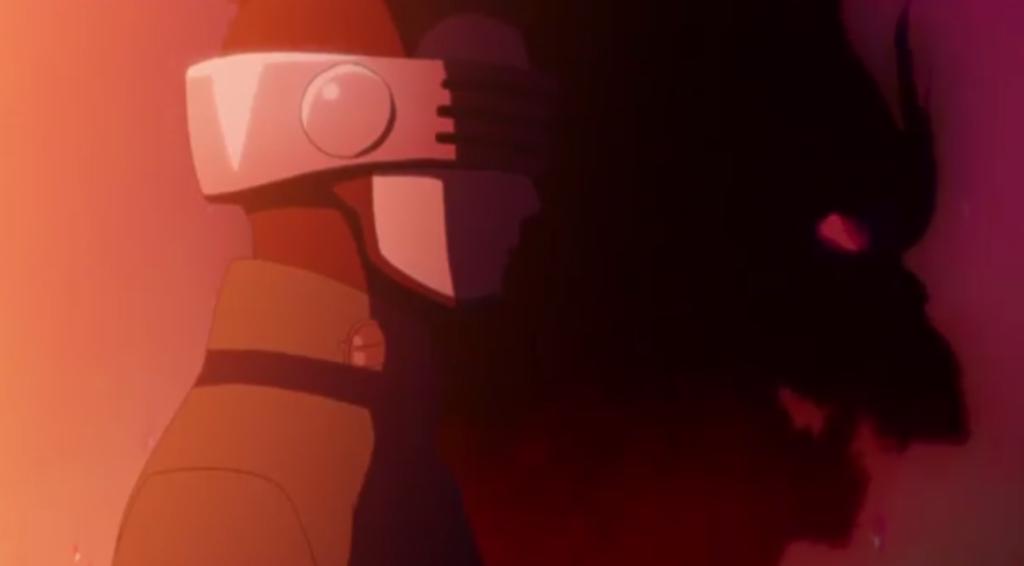 Boruto episode 5 review The Mysterious Transfer Student Shino