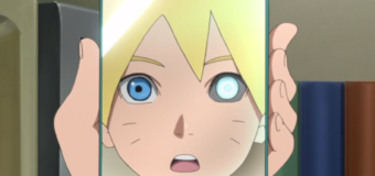 Boruto: Naruto Next Generations 1×8 Review: The Dream's Revelation