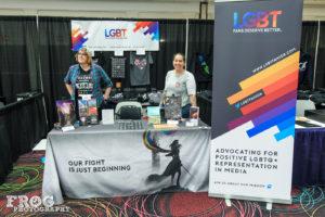 ClexaCon LGBT Fans Deserve Better