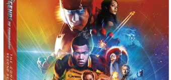 DC's Legends of Tomorrow Season Two – Blu-ray Review