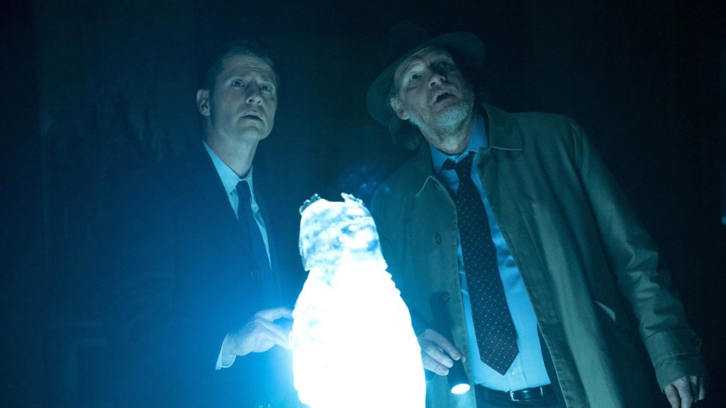 Gotham Season 3 episode 19 All Will be Judged Review