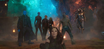 Guardians of the Galaxy vol 2: Found Family & Kickass Women