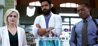 iZombie 3×05 Review: Spanking the Zombie