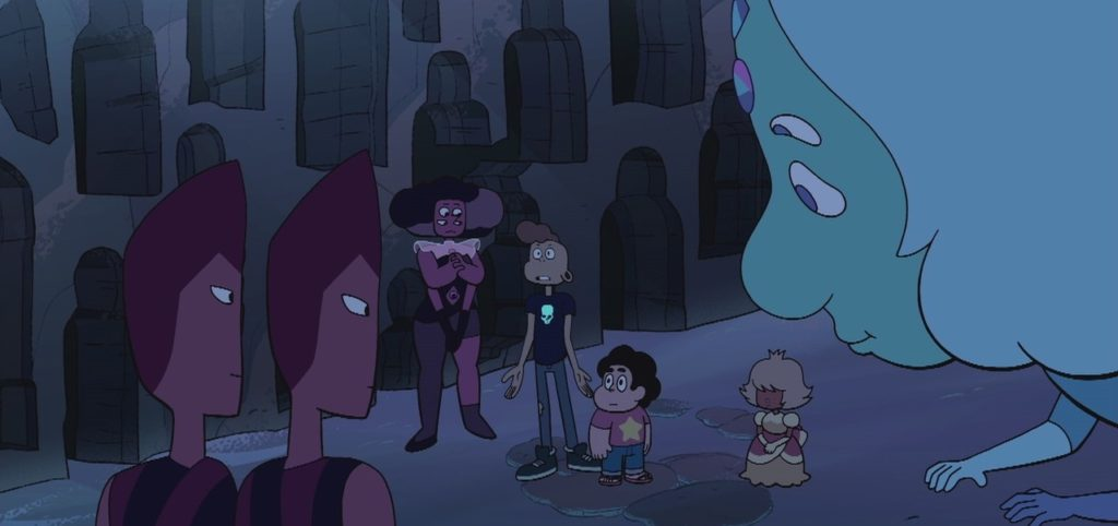 Off Colors - Steven, Lars, and the Off Colors