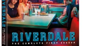 """Riverdale: The Complete First Season"" Gets 15 August 2017 Blu-ray and DVD Release Date"