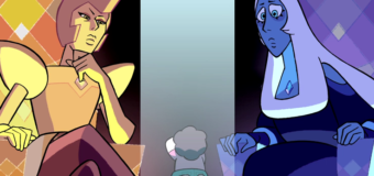 """Steven Universe 5×02 Review: """"The Trial"""""""