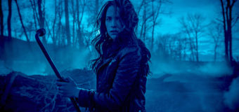 Wynonna Earp Season 2 Poster Reveal and Why You Should Watch This Show