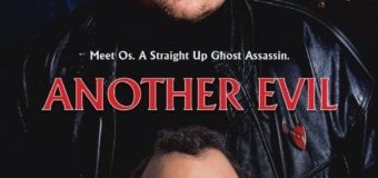 "Writer/Director Carson Mell Talks ""Another Evil"", His First Live-Action Feature Film Out Today!"