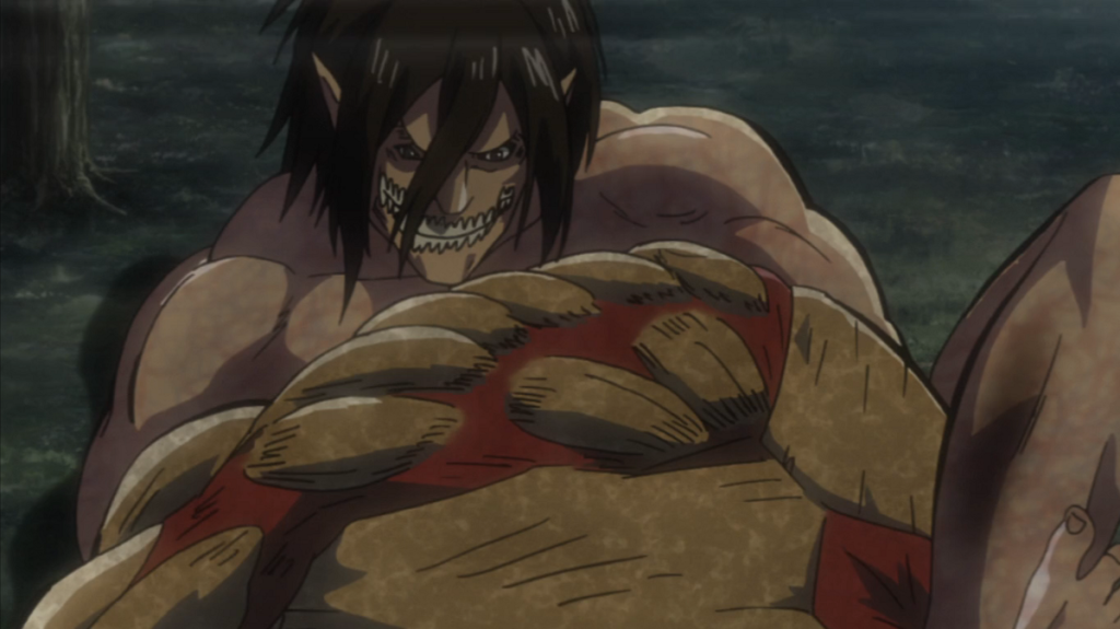 Attack on Titan Close Combat